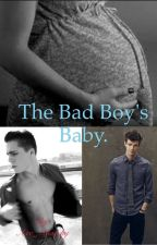 The Bad Boy's Baby by Axe_Anarcky