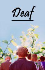 Deaf|| Rubelangel by adri_universe