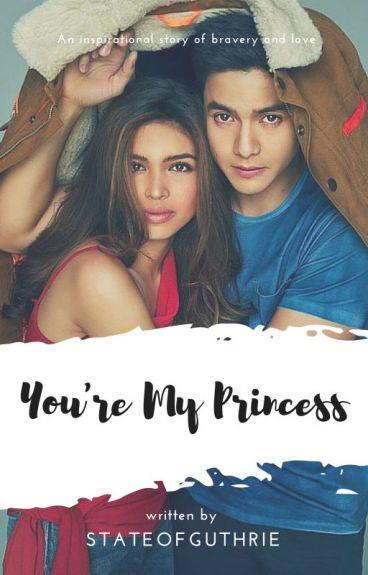You're My Princess || maiden au