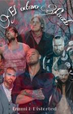 ''El Octavo pecado...'' ||WWE FANFIC|| by TillTheEndofDays