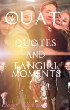 OUAT: Quotes And Fangirl Moments by Oncer_Christina
