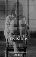 Invisible by angifa