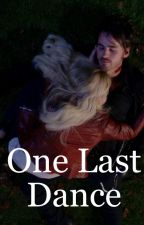 One Last Dance (A CaptainSwan Fanfiction) by r5er_oncer