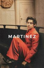 Martinez ▼ l.s ▼Short Fic by Kitty_Perss
