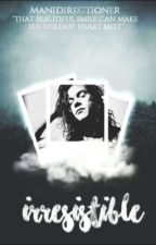 Irresistible. // h.s. [completed] by manidirectioner