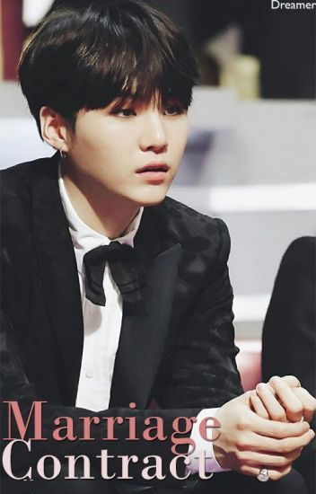 ||Marriage Contract||Suga y Tu