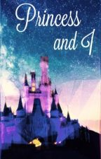 Princess and I by EmmanuelNowan