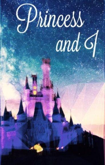 Princess and I || Lesbian Story