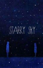 Starry Sky by Contreraaas