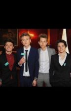 The Vamps Smut by DuvetDay01