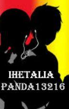 iHetalia by Panda13216