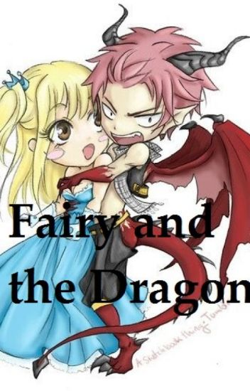 Fairy and the Dragon