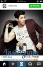 Instagram: |Nick Jonas| by BreakinGalaxies