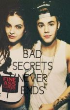 Bad Secrets by GBelieber