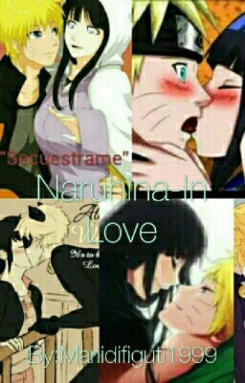 Naruhina-in love