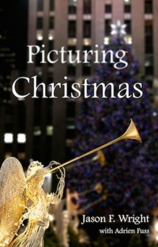 Picturing Christmas by jasonfwright