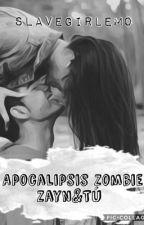 -.Apocalipsis Zombie.- Zayn Y Tu by SlaveGirlEmo