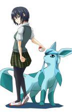 Ice {Pokemon} by MangaAnimeLoverSS