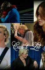 Can't Let Go by AmandaLynch1
