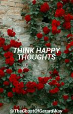 think happy thoughts ~ frerard by TheGhostOfGerardWay