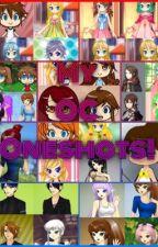 My OC Oneshots! by Gamergirl80