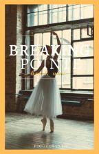 Breaking Pointe  | Dance Academy Fanfiction| {Cristain+Kylie} •By RiggsChanxo• by RiggsChanxo