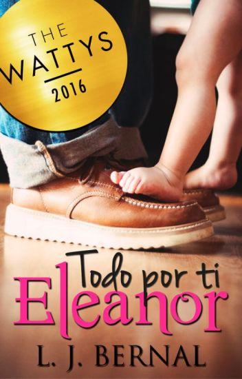 Todo por ti, Eleanor © [PAUSADA]