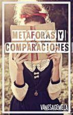 Metáforas Y Comparaciones... by vanesagemela