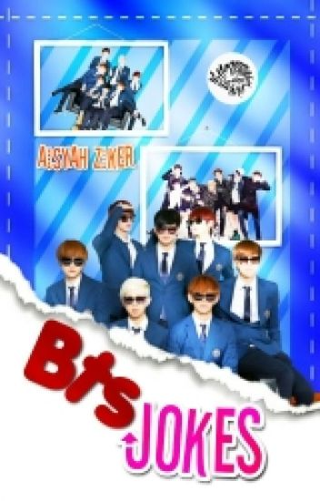 BTS JOKES!!