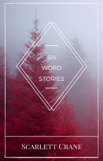 six word stories  | ✓