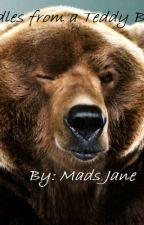 Cuddles from a Teddy Bear by MadelynneJane