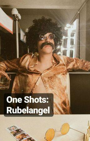 «One Shots • Rubelangel» by divinitylarry