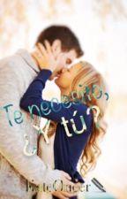 Te necesito, ¿Y tú? by Kateoncer29
