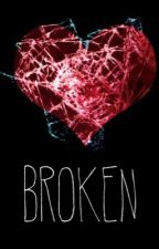Broke [Michael Clifford] by Foreverlove03