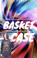 Basket Case (kellic gender swap)  by pineapplevic