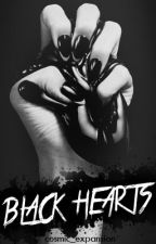 Black Hearts by cosmic_expansion