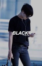 black + p.jm, m.yg by taejikookr