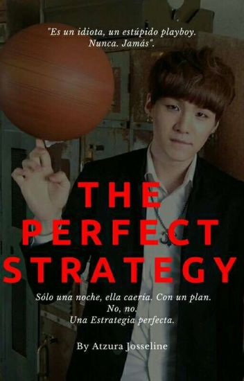 The Perfect Strategy -SUGA- BTS
