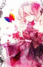 ~Diabolik Lovers~(Discontinued) The Witch's Days with the Vampire Brothers by Hikari-No-Aria