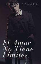 El amor no tiene limites ( Henry Danger y Tú ) Cancelada Temporalmente by Villalpando_471
