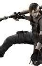 Resident Evil (Leon.S.Kennedy love story)BOOK 1 by DupstebZombieWorld