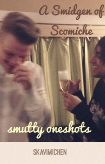 A Smidgen of Scomiche (Smutty Oneshots)