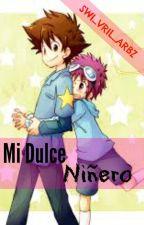 Mi Dulce Niñero (Yaoi/Gay) by Swi_Vril_Arbz