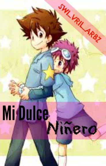 Mi Dulce Niñero (Yaoi/Gay)