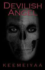 Devilish Angel  by keemeiyaaa
