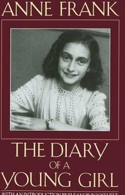 Nhật kí Anna Frank