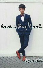 My Love is My Cool CEO by disa_sechan10