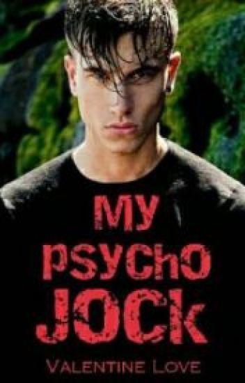 My Psycho Jock (bxb)