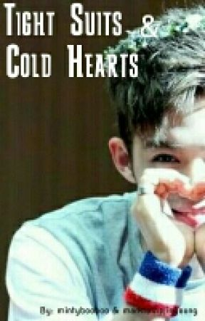 Tight Suits & Cold Hearts || Seventeen S.Coups by mintybooboo