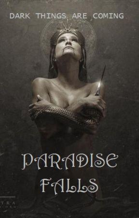 Paradise Falls by achilles22